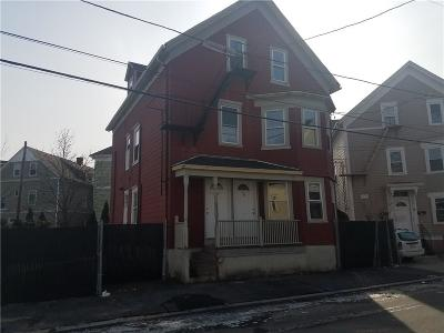 Providence Multi Family Home For Sale: 54 - 56 Wendell St