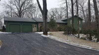 Cumberland Single Family Home Act Und Contract: 1 Waumsett Av