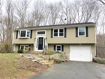 North Kingstown Single Family Home For Sale: 108 Shady Lea Rd