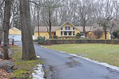 East Greenwich Single Family Home For Sale: 527 Middle Rd