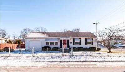 Pawtucket Single Family Home Act Und Contract: 106 Annie St