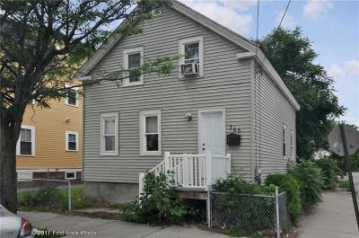Providence Single Family Home For Sale: 365 Public St