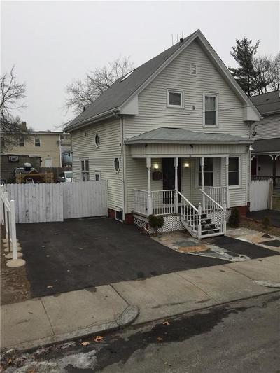 Providence Single Family Home For Sale: 24 Boyd St