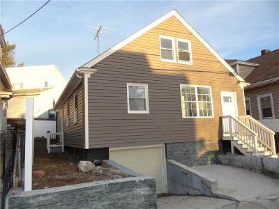 Providence Single Family Home For Sale: 29 Windmill St