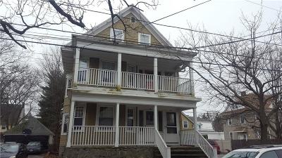 Cranston Multi Family Home For Sale: 330 Narragansett St