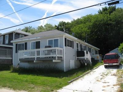 Portsmouth Single Family Home For Sale: 530 Narragansett Av