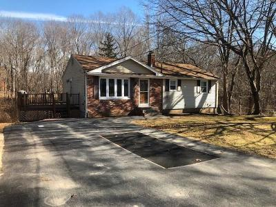 Coventry Single Family Home Act Und Contract: 44 Patton St