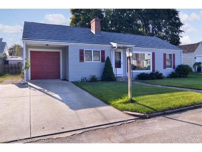 Pawtucket Single Family Home Act Und Contract: 39 Windsor Ct