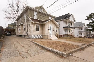 Pawtucket Multi Family Home Act Und Contract: 52 - 54 Prince St