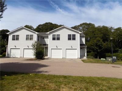 South Kingstown Condo/Townhouse For Sale: 8 Susan Cir