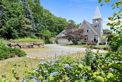 South Kingstown Single Family Home For Sale: 2445 Post Rd