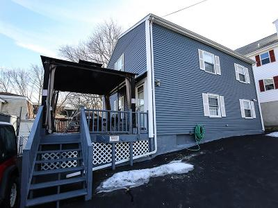 Woonsocket Single Family Home For Sale: 222 North Main St