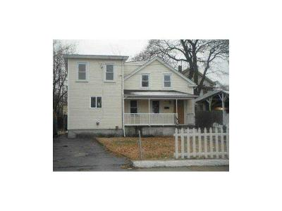 Providence Single Family Home For Sale: 201 Gallup St