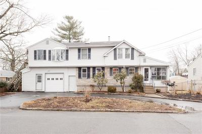 Warwick Single Family Home For Sale: 10 Rogers Rd