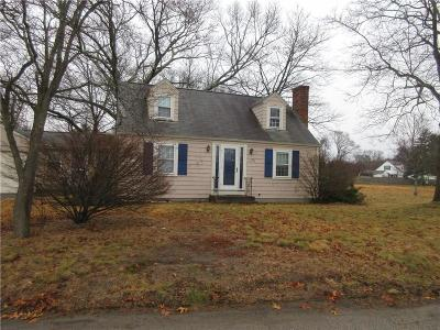 Warwick Single Family Home For Sale: 23 Brunswick Dr