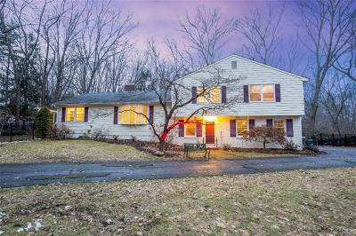 Warwick Single Family Home For Sale: 177 Varnum Dr