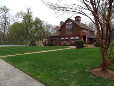 Warwick Single Family Home For Sale: 16 Seabreeze Ter