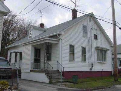 Johnston Multi Family Home For Sale: 21-23 Hillside Av