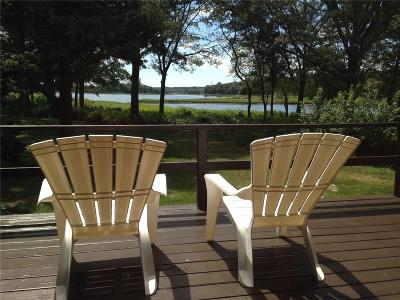 North Kingstown Condo/Townhouse For Sale: 151 Seabreeze Dr, Unit#151 #151