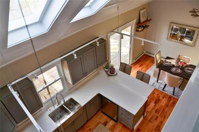 Coventry Single Family Home For Sale: 765 Knotty Oak Rd