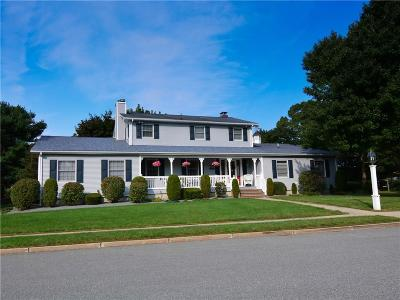 Warwick Single Family Home For Sale: 11 Seabreeze Ter