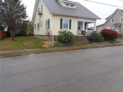 East Providence Multi Family Home For Sale: 72 Tower Av