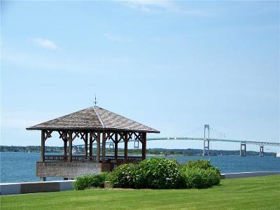 Newport Condo/Townhouse For Sale: 1317 Capella South St S, Unit#1317 #1317