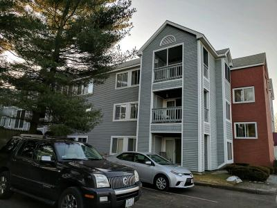 Condo/Townhouse Sold: 1800 Douglas Av, Unit#210 #210