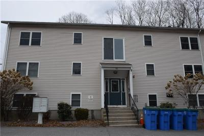 Lincoln Condo/Townhouse Act Und Contract: 381 Old River Rd, Unit#3 #3