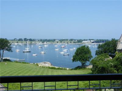 Newport Condo/Townhouse For Sale: 111 Harrison Av, Unit#d5 #D5