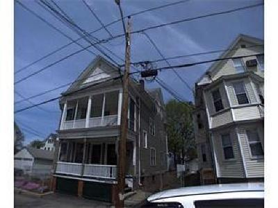 Multi Family Home Act Und Contract: 29 - 31 Thurston St