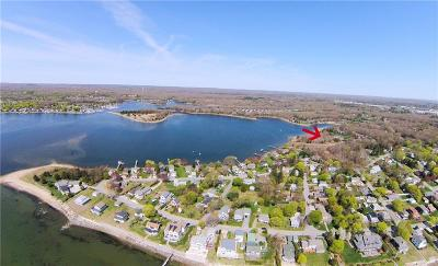 North Kingstown Condo/Townhouse Act Und Contract: 247 Seabreeze Dr, Unit#247 #247