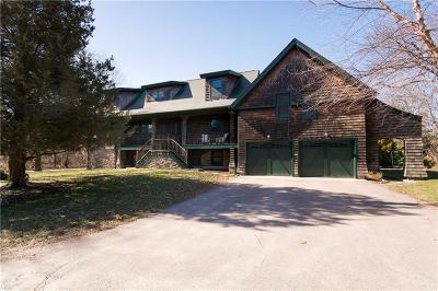 Jamestown Single Family Home Act Und Contract: 417 Beacon Av