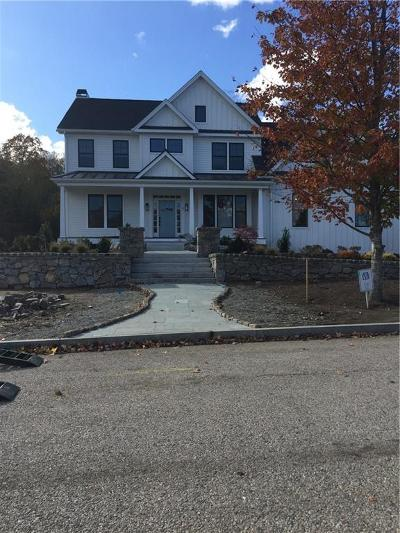 Lincoln Single Family Home For Sale: 0 Whitman Wy