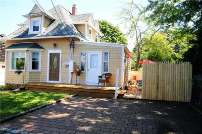Jamestown Single Family Home Act Und Contract: 5 Green Lane
