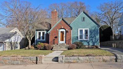 Westerly Single Family Home Act Und Contract: 23 Linden St