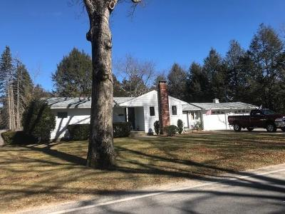 East Greenwich Single Family Home For Sale: 110 South Rd