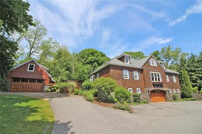 Middletown Single Family Home For Sale: 130 Green End Av