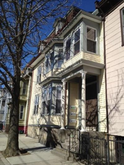 Providence Multi Family Home Act Und Contract: 114 Vinton St