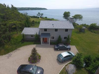 Jamestown Single Family Home For Sale: 63 Whale Rock Rd
