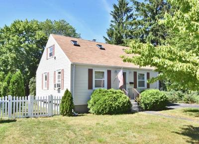 Warwick Single Family Home For Sale: 3 Friendship Av