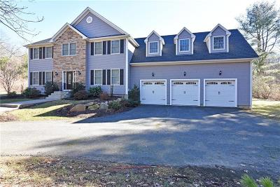 East Greenwich Single Family Home For Sale: 532 Shippeetown Rd