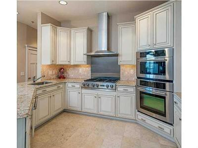 Cranston Condo/Townhouse For Sale: 1000 Chapel View Blvd, Unit#303 #303