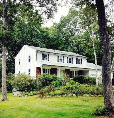 Warwick Single Family Home For Sale: 20 Nathaniel Green Dr