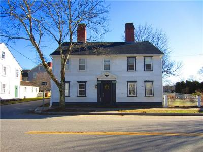 Single Family Home Sold: 41 Main St