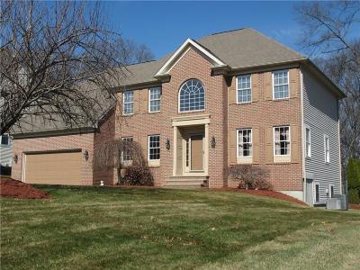Cumberland Single Family Home For Sale: 14 Millers Brook Dr