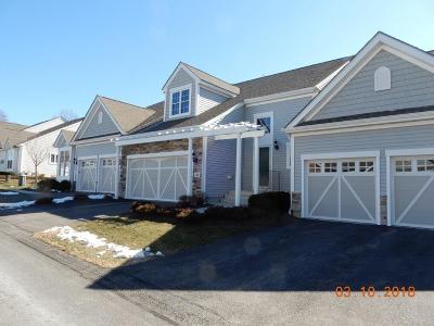 South Kingstown Condo/Townhouse For Sale: 160 Camden Ct