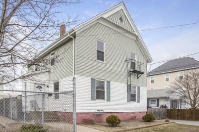 Pawtucket Multi Family Home For Sale: 44 Hunts Av