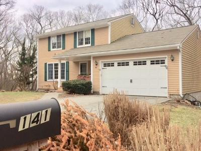 Warwick Single Family Home For Sale: 141 North Cobble Hill Rd
