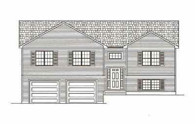 Woonsocket Single Family Home For Sale: 198 St Cecile Av